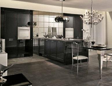 Итальянская кухня LUXURY GLAM 06 фабрики ASTER