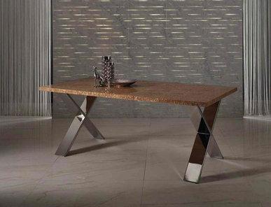 Итальянские столы и стулья LUXURY GLAM фабрики ASTER
