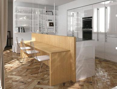 Итальянская кухня NOBLESSE OBLIGE 01 фабрики ASTER