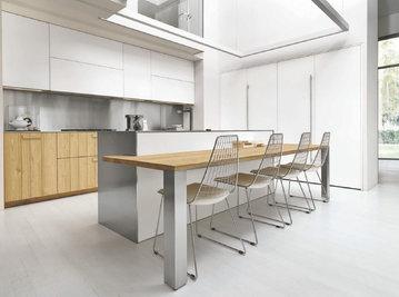 Итальянская кухня NOBLESSE OBLIGE 02 фабрики ASTER