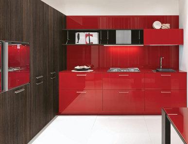 Итальянская кухня NOBLESSE OBLIGE 04 фабрики ASTER