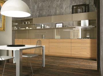 Итальянская кухня NOBLESSE OBLIGE 05 фабрики ASTER