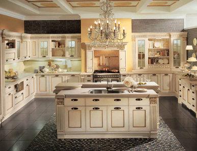 Итальянская кухня OPERA 04 фабрики ASTER