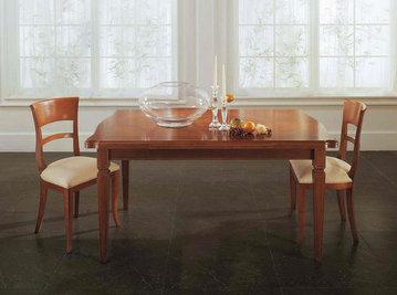 Итальянские столы и стулья OPERA фабрики ASTER