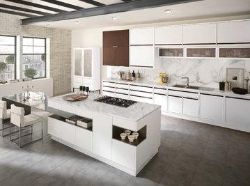 Итальянская кухня TIMELINE 03 фабрики ASTER