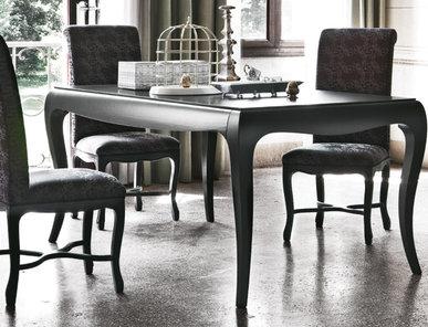 Итальянские столы и стулья фабрики OLDLINE