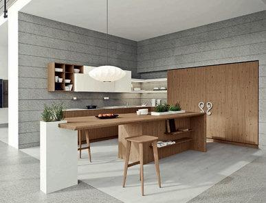 Итальянская кухня MIX VANCOUVER фабрики OLDLINE