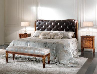 Итальянская кровать 2149 фабрики CEPPI STYLE