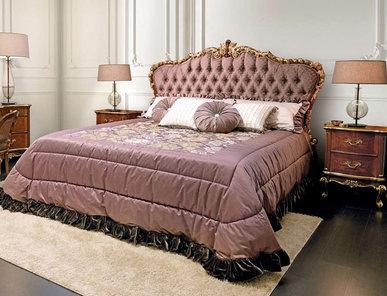 Итальянская кровать 2609 фабрики CEPPI STYLE
