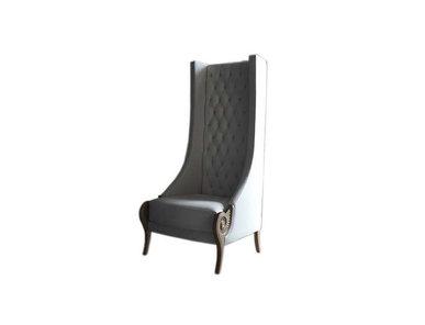 Испанское кресло 4974 фабрики COLECCION ALEXANDRA