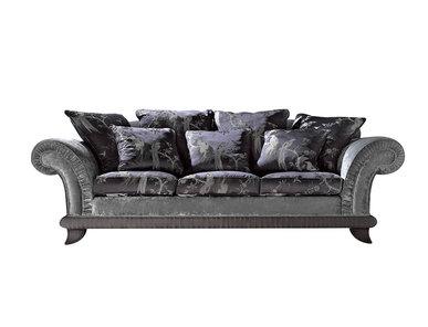 Испанский диван трёхместный RANDA фабрики COLECCION ALEXANDRA