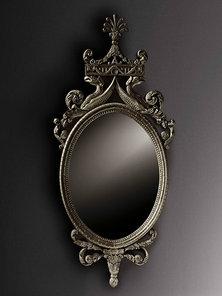 Испанское зеркало EMPIRE фабрики COLECCION ALEXANDRA