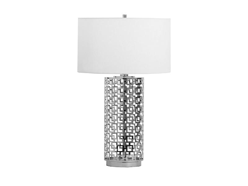 Испанская настольная лампа VARESE фабрики COLECCION ALEXANDRA