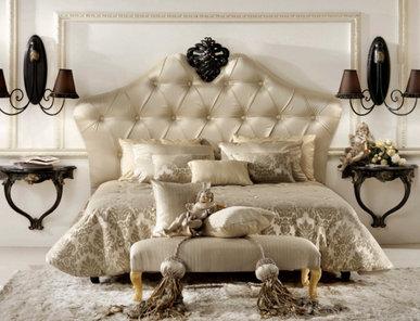 Итальянская кровать TIFFANY TF/10951 фабрики AMELI HOME