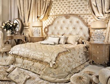 Итальянская кровать TIFFANY TF/10906 фабрики AMELI HOME