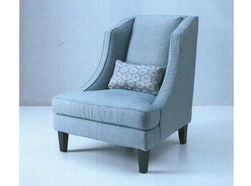 Итальянское кресло ARUBA фабрики SAT EXPORT
