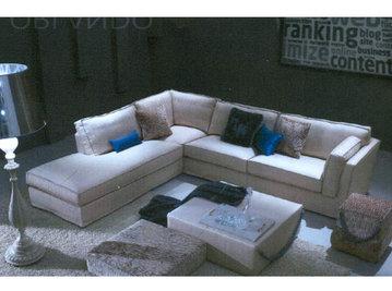 Итальянский угловой диван ORLANDO фабрики SAT EXPORT