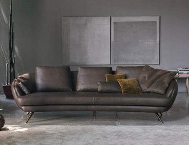 Итальянский диван CLARK фабрики DOIMO SALOTTI