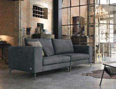Итальянский диван DIXON фабрики DOIMO SALOTTI