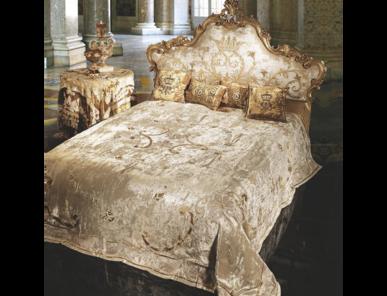 Итальянский тeкстиль для спален Bernini R-993 фабрики La Contessinа