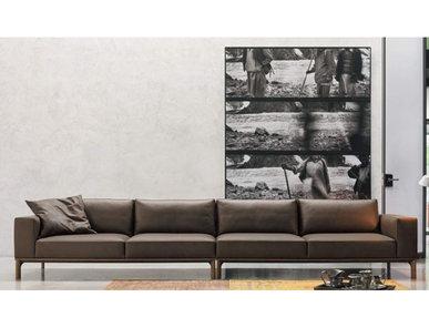Итальянский диван PLACE фабрики DOIMO SALOTTI