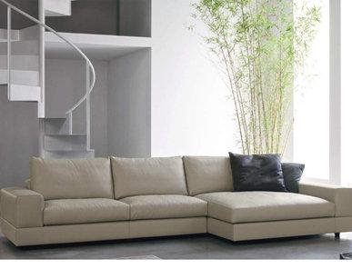 Итальянский диван TRUMAN фабрики DOIMO SALOTTI