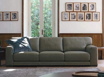 Итальянский диван WELDON фабрики DOIMO SALOTTI