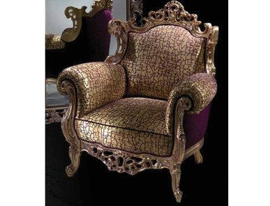 Итальянское кресло CONVERSATION 106 фабрики CASPANI TINO