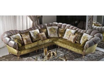 Итальянский диван DIAMOND FAMILY DUE фабрики CASPANI TINO