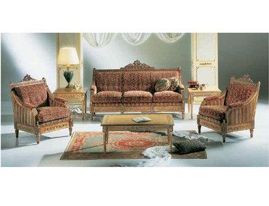 Итальянская мягкая мебель SAPPORO фабрики CASPANI TINO