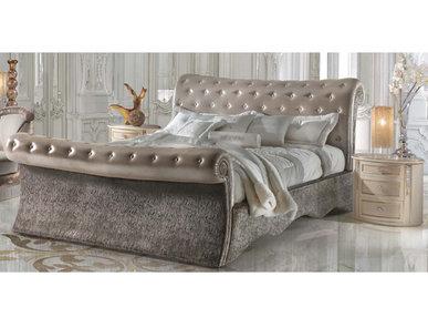 Итальянская кровать ZANTE фабрики CASPANI TINO