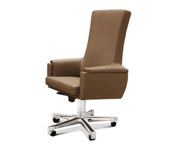 Итальянское кресло LUM 90 фабрики RAMPOLDI CREATIONS