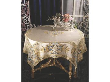 Итальянская скатерть Duchessa R-521 фабрики La Contessinа