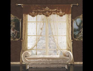 Итальянские шторы и тюли Enrico I V 002 фабрики La Contessinа