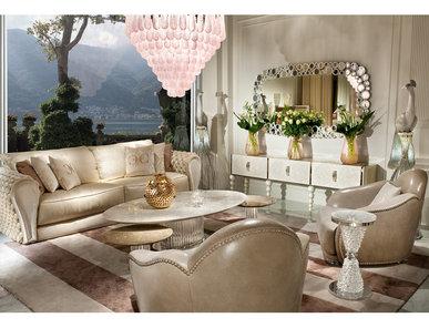 Итальянская гостиная JOINT фабрики CORNELIO CAPPELLINI
