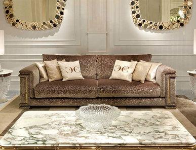 Итальянский диван ATENA фабрики CORNELIO CAPPELLINI