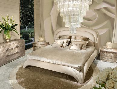 Итальянская спальня GEMMA фабрики CORNELIO CAPPELLINI