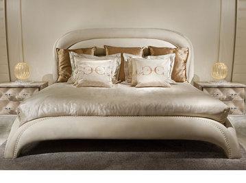 Итальянская кровать GEMMA фабрики CORNELIO CAPPELLINI