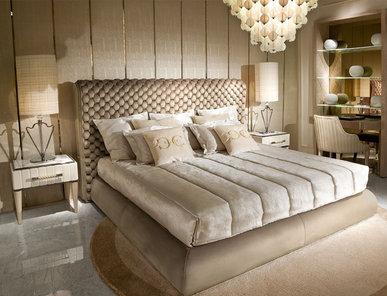 Итальянская спальня GARY фабрики CORNELIO CAPPELLINI