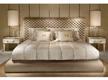 Итальянская кровать GARY фабрики CORNELIO CAPPELLINI