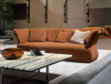 Итальянский диван CANNES.2300 фабрики CORNELIO CAPPELLINI