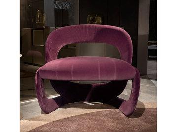 Итальянское кресло PENELOPE.2100 фабрики CORNELIO CAPPELLINI