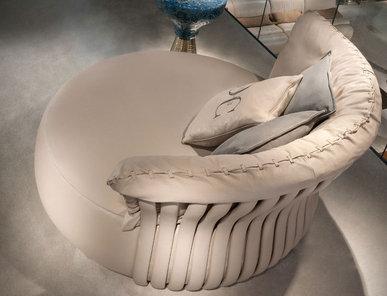 Итальянский диван CANNES.2200/C фабрики CORNELIO CAPPELLINI