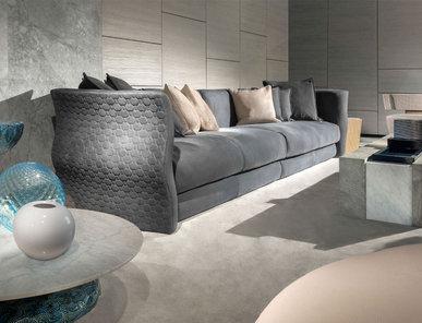 Итальянский диван SCARLETT.2500 фабрики CORNELIO CAPPELLINI