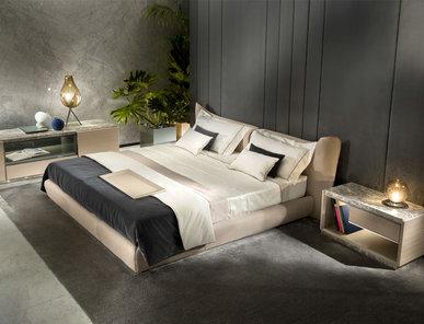 Итальянская спальня фабрики CORNELIO CAPPELLINI Композиция 02