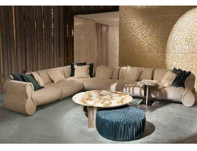 Итальянский диван NEWTON.2800 фабрики CORNELIO CAPPELLINI