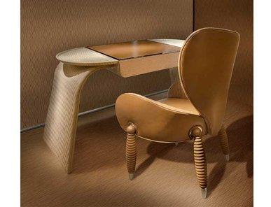 Итальянский письменный стол COLLINS.12200 фабрики CORNELIO CAPPELLINI