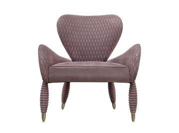 Итальянское кресло VIRGINIA.2100 фабрики CORNELIO CAPPELLINI