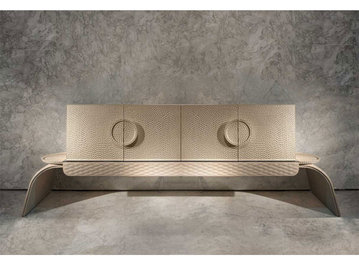 Итальянский буфет COLLINS.13400/B фабрики CORNELIO CAPPELLINI