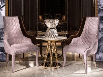Итальянское кресло THEODORE.1040/C фабрики CORNELIO CAPPILLINI